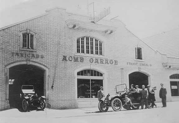 al auto repair oakley ca